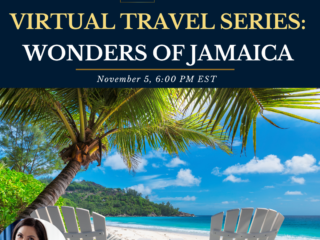 Wonders of Jamaica